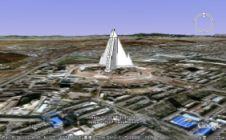Google Earthで見る柳京ホテル