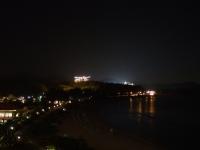 ブセナテラスから見える夜景
