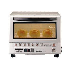 National オーブン&トースター シルバー NB-G120-S