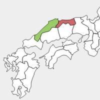 島根と鳥取、どっちが右?どっちが左?の覚え方