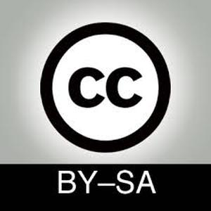 CC BY-SA