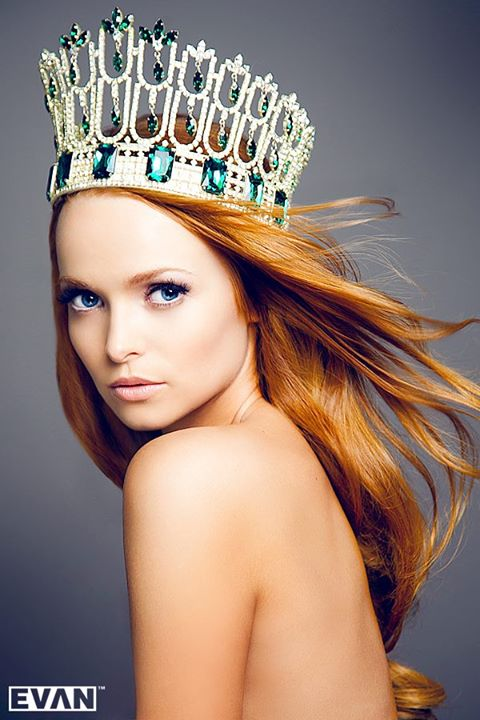 Aoife Walsh Miss World 2013 Ireland photo (7)