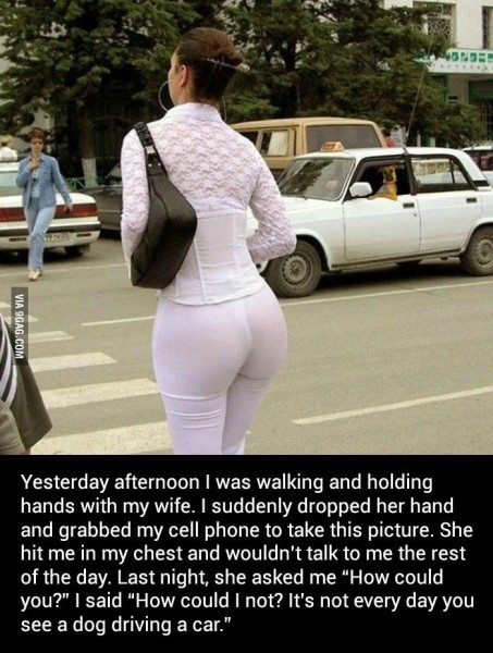 妻が怒り出した写真
