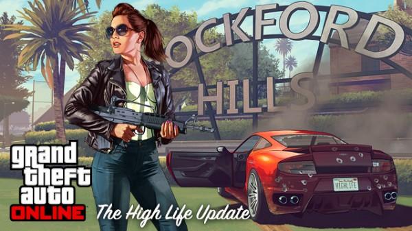 High Life Update