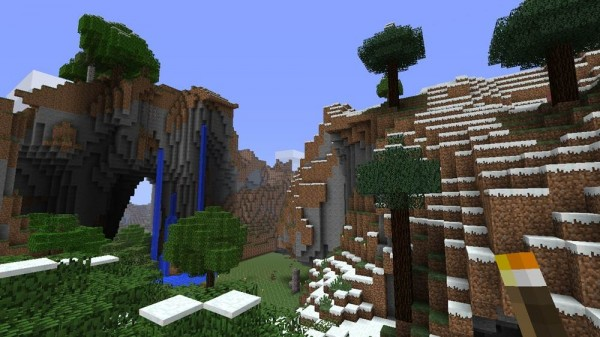 画像引用元:http://marketplace.xbox.com/ja-JP/Product/Minecraft-Xbox-360-Edition/66acd000-77fe-1000-9115-d802584111f7?nosplash=1&DownloadType=Game