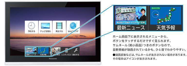 画像引用元:http://panasonic.jp/privateviera/JL15T3_10T3/index4.html