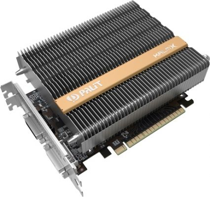 引用元 : ::Palit Products - GTX 750 Ti KalmX (2048MB GDDR5) ::