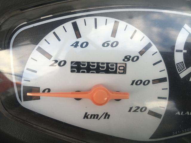 ADDRESS V125G 走行距離3万キロ