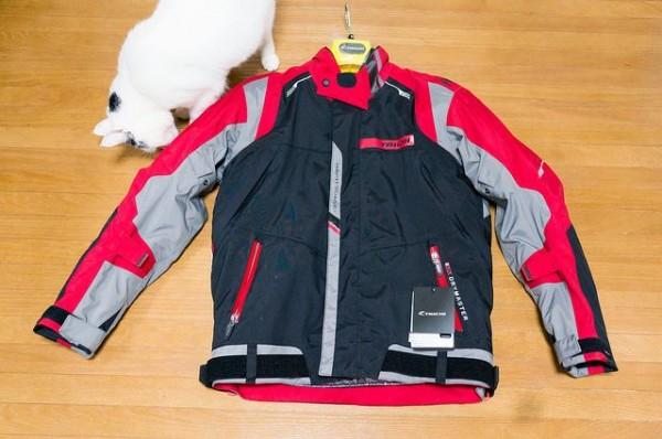 多機能・高品質なバイクジャケットで満足、RSタイチ『ドライマスタープライム オールシーズン ジャケット』