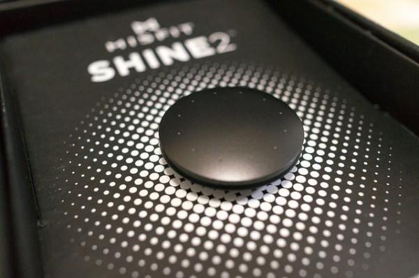 Misfit Shine2、単体アップ