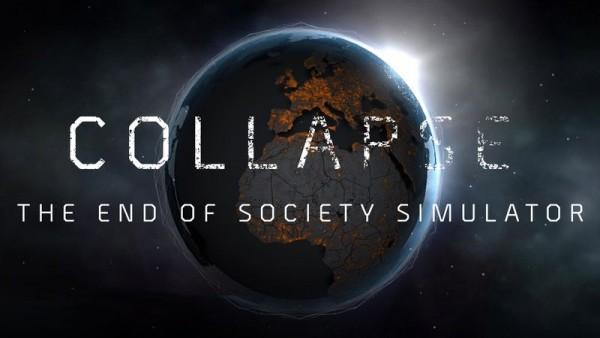 COLLAPSE 社会終焉シミュレータ