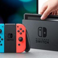 「Nintendo Switch」の購入を決めた3つの理由