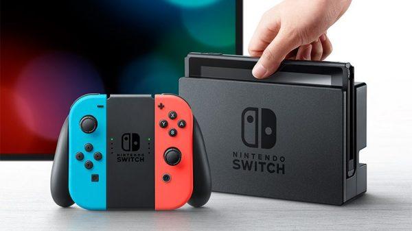 Nintendo Switch、イメージ画像
