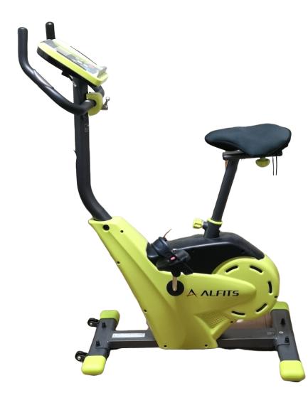 アルインコ フィットネスバイク AFB6216G