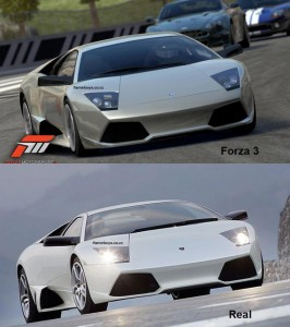 2007 Lamborghini LP640