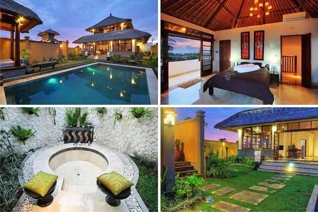 500,000 dollars house - Bali