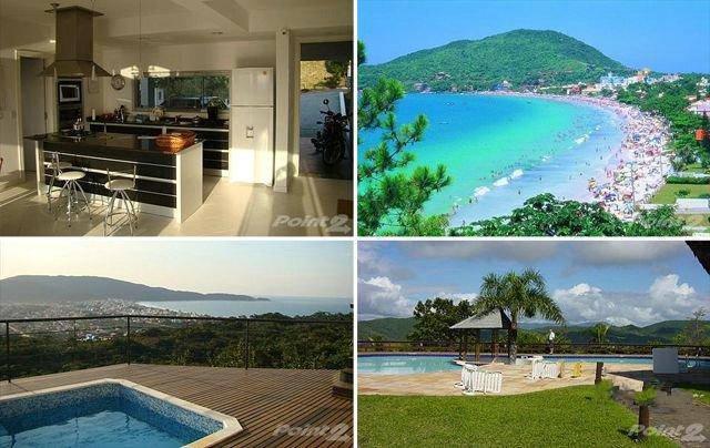 500,000 dollars house - Brazil