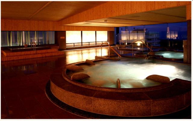 番 ホテル 木暮 湯 一 の 宿